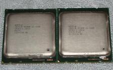 2 Xeon E5-2680 CPU, SR0KH, 8 core