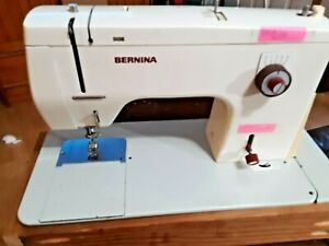 Bernina 817 Full working order
