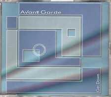 Avant Garde - Get Down - CDM - 1999 - House 3TR Scorpio Music France
