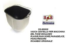 Moulinex Cesto vasca Contenitore Cuocipane Pain Plaisir Ow2101 Ow2208 Ow240e