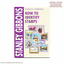 Stanley Gibbons How to Identify Stamps Paperback Book