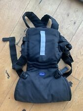 Chicco Easyfit Baby Carrier In Black Never Used RRP £30