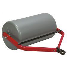 Rolly Toys Walze  passend für alle Trettraktore grau/rot