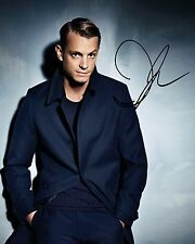 JOEL KINNAMAN #2 10x8 PRE PRINTED (SIGNED) LAB QUALITY PHOTO - FREE DELIVERY