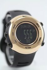 Nike Men's WA0053-078 OS Alti Le Multi-Function Watch