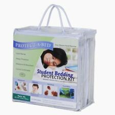 Student Protect A Bed Bug Lock Set Secure Seal Twin Xl Mattress Encasement Kit
