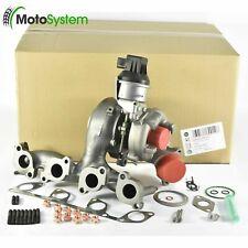 Turbolader Skoda Yeti 2.0 TDI DPF 103 kW 140 PS 03L253056A 03L253019J 03L253016F