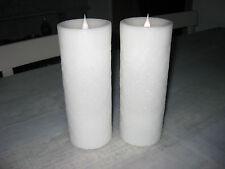 Elambia flammenlose Kerzen mit Timer