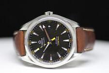 Mens Omega Aqua Terra 150M >15,000 Gauss 231.12.42.21.01.001 Co-Axial Watch