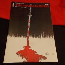 WALKING DEAD # 145 VF/NM AMC TV SHOW BY ROBERT KIRKMAN STORY CHARLIE ADLARD ART