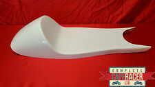 BMW K100 K75 Cafe Racer SEAT en blanc gel coat