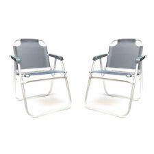 2 trozo de silla de camping portón trasero VW t5 t6 silla Multivan California 7h7069001c