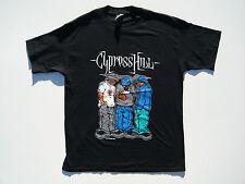 Vintage Original T-Shirt XL Cypress Hill 1992 Tee Shirt
