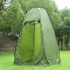 Pop Up Tent Toilet Shower Tent Changing Room Waterproof Portable Outdoor Camping