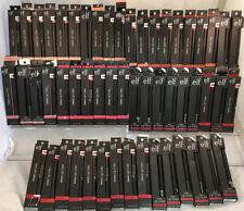 (54) e.l.f. Matte Lip Color New 9 Unique Colors! Six Of Each Color Wholesale