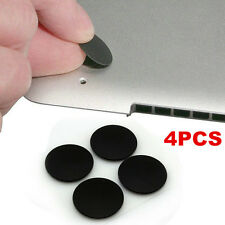 "4pcs Unibody Bottom Case Rubber Feet Foot Pad For Apple MacBook Pro 13"" 15"" 17"""