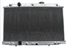 NEW Aluminum Radiator For Honda Accord LX/SE/DX/EX L4 2.4L 2005 2006 2007 05-07