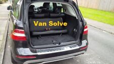 Mercedes ML 7 seat conversion 2011 > onwards inc. fitting