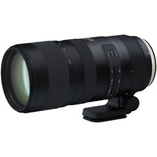 Tamron 70-200mm F2.8 SP Di VC USD G2 Telephoto Lens A025: Canon