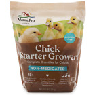 Non-Medicated Starter Crumble Feed for Chicks & Ducklings| NEW Formulated NEW US