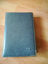HONDA ACCORD OWNERS PACK / HANDBOOK COMPLETE WITH WALLET 1998~2003