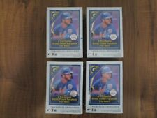 2020 TOPPS GALLERY BASEBALL BALSTER BOX  X  4   LOT    plus    MEGA BOX  X  1