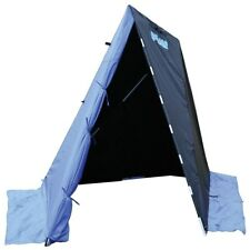 Ian Golds Bigaloo Black And Blue Beach Shelter NEW Sea Fishing Shelter