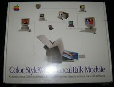 Apple Color StyleWriter LocalTalk Module M4615ZM/A for StyleWriter 2400 2500 NEW