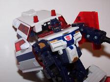 Red Alert Transformer Cybertron Series Action Figure - Transformers