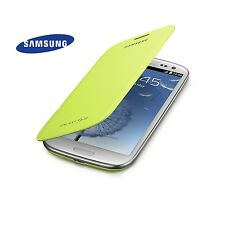 GENUINE CERAMIC CASE SHELL PROTECTIVE FLIP COVER SAMSUNG GALAXY S3 i9300 SIII
