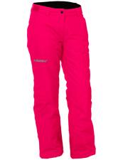 Castle X Bliss Womens Snow Pants Pink 2X