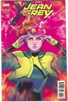 Jean Grey 3 B Marvel 2017 NM 1:25 Russell Dauterman Variant X-Men