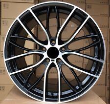 19 Pouces Jantes pour BMW F30 F34 F32 F10 F11 F01 M405 Style 5x120 Neuf 4 Kit