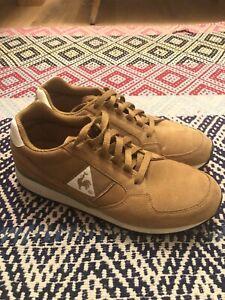 Le Coq Sportif Eclat 89 running shoe sneaker zapatilla 42 eu 9 us 8 uk