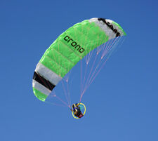 Cloud 0.5 1.48M RC Paramotor Wing + Backpack Kit Version (Green) Free Shipping !