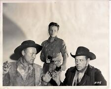 Desperados Are in Town, The 8x10 Black & white movie photo #145