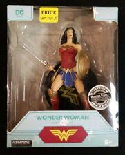 DC Comics World's Finest Collection Box Exclusive Wonder Woman Action Figure
