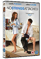 No Strings Attached (DVD, 2011);OI