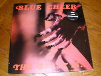 Blue Cheer LP The Beast Is... PROMO