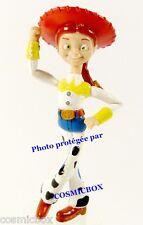 TOY STORY figurine JESSIE JESSY cow boy disney pixar figure figurilla figurina