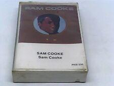 Sam Cooke - Self Titled - Cassette - SEALED