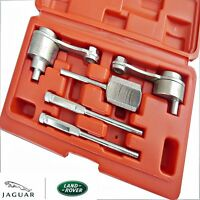 Jaguar Land Rover Timing Setting Locking Tool Kit 2.7d TDVI TDV6 04-09 Diesel