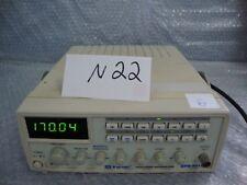 Gw Instek Gfg 8219a Function Generator