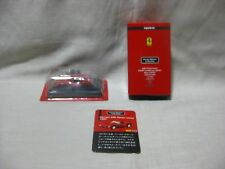 1:64 Kyosho Ferrari 250 Testarossa Red Diecast Model Car