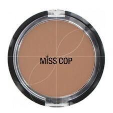 MISS COP - Poudre compacte 04 Beige fonçé