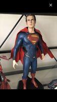 crazy toys superman 1/6 scale