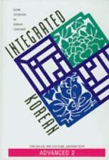 Integrated Korean: Advanced 2 (Klear Textbooks in Korean Language), English (All