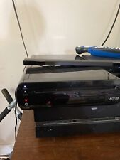 Nintendo Wii U 32GB And Power Adapter