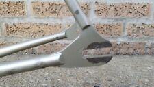 Hans Schneider Columbus SLX Track PISTA Fixed Gear Frame NJS De rosa Cinelli Fix