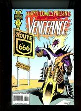 "1994 Marvel,"" Marvel Comics Presents "" # 149 to # 154, U-PICK, NM, BX78"